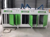 威海工业废气处理设备光氧催化废气净化成套设备生产厂家直销