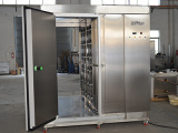 急速冷冻设备价位|苏州品牌好的推车式速冻柜批售