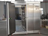 受欢迎的推车式速冻柜推荐急速冷冻设备价位
