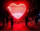 南宁 互动型城市心跳模型出租出售城市心跳
