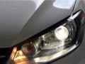 福州猫头鹰改灯 大众15款捷达车灯升级氙气灯透镜