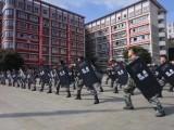 警察后备人才培养班专业招生