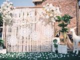 厦门岛外婚礼策划布置农村婚礼搭棚婚礼
