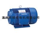 厂家直销--YD280M-12/6-24/37KW--双速电动机