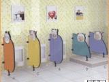 郑州卫生间隔断 卫生间隔断图 公共卫生间隔断材料