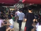 沙坪坝三峡广场好吃街门面急售月租9500