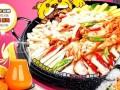 梅州年糕火锅的做法 简单操作 1-2人即可经营开店