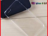 苹果iphone 6手机壳保护套 IP6手机套 水贴彩绘素材壳