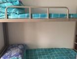 国贸附近大学生公寓个人出租床位