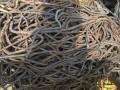 高价回收废旧金属,废旧物资
