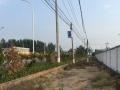 北留智镇沿街60米空地 土地 1500平米