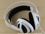 散装西伯利亚v1 CS/CF 游戏专用耳麦 头戴式电脑耳机 带线