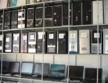 武汉经开永旺附近上门回收电脑打印机网络设备