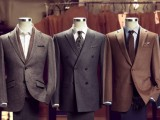 伊春服装定制皮具护理箱包改制专业西装服饰皮具箱包服务公司