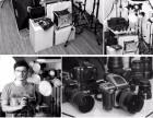 东莞较-较哈苏中画幅相机摄影公司 4000万高像素