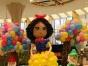 南昌天和气球、创意气球造型、高跷、魔术、气球小丑