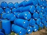 沈阳各种塑料桶回收厂家高价回收利用