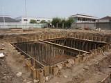 周口钢板桩施工,周口租赁拉森桩打拔支护围堰,钢板桩租赁出售