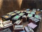 江门叉车电池回收 各种蓄电池回收