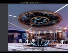 KTV前卫设计酒吧前卫设计洛阳翡冷翠装饰多年KTV设计经验