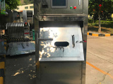 广东惠州靠谱的自动喷漆机厂家深达五金专业专注欢迎亲的关注