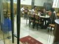 本人有一批餐馆设备低价转让。(大理石餐桌,椅十套。空调四