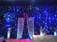 重庆婚庆公司品爱婚礼策划3980元星空浪漫主题套餐