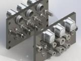 朗安科技供应快速组合板快速连接板