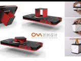 肇庆专业电子数码产品外观设计