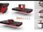 佛山外观设计 效果图渲染 产品六视图 专利申请图制作