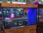 江阴鱼缸,鱼缸定做、酒店、饭店商场鱼缸设计定做