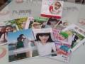 潮印天下照片书加盟 照片书代理加盟 照片台历制作
