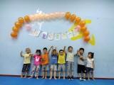 龙岗儿童周末托班节假日幼儿早教全天班