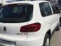 大众途观 2016款 300TSI 自动 两驱舒适版 白