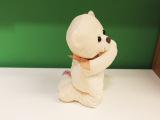 新款毛绒玩具 动物公仔 带音乐毛绒玩具 音乐祈祷熊 公仔