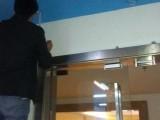 香山安装门禁系统维修自动门门禁