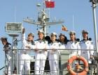 海军士官专业未来的前景如何?