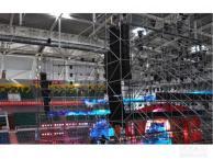苏州LED大屏幕出租,苏州舞台灯光音响租赁