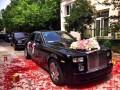 上海婚车租赁,婚车车队价格表