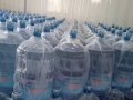 九川水业以质量第一,诚信为本为客户配送健康的桶装水