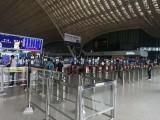 北京翼梭自動售檢票系統實訓系統高鐵售檢票模擬系統廠家直銷