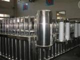 喷漆房漆雾处理 塑料油烟净化 等离子工业废气净化器