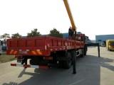求购徐工12吨随车吊一般价格是多少钱