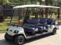 销售二手电动观光车,二手老爷车,二手高尔夫球车,二手游览车