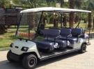 重庆高品质二手电动观光车销售价格出租及专业维修8000元