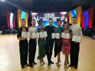深圳马骏骏艺艺术学校拉丁舞国标舞芭蕾舞街舞跆拳道