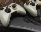 XBOX360体感游戏机换物