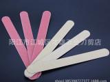 美甲用品工具 指甲挫条 打磨条 双面砂条 挫条 甲油胶打磨指甲
