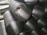 限量优惠湖北轧钢厂地脚螺栓预埋金属波纹管120mm金属波纹管