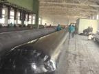 三明市厂家供应桥梁橡胶充气芯模 预制板橡